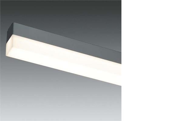 Balkenleuchte LED - 36.6W 4800lm, 4000K