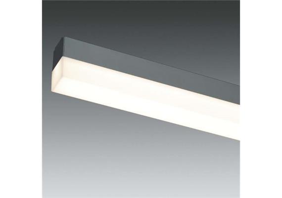 Balkenleuchte LED - 45.8W 6000lm, 4000k