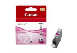 CANON Tintenpatrone PGI-521Y rot, 9ml, zu PiXMA iP3600/4600/ MP980/630/620/540