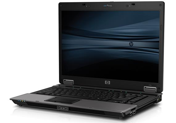 """HP Compaq 6730b, 15.4"""", 2.53GHz 2x2GB, Windows 7 Pro"""