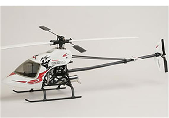 Graupner Helikopter WP STARLET 50 ARF