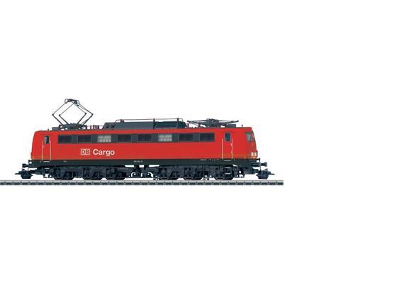 Märklin: K.Bay.Sts.B - Schlepptender-Dampflok Reihe S 3/6 mit Sound